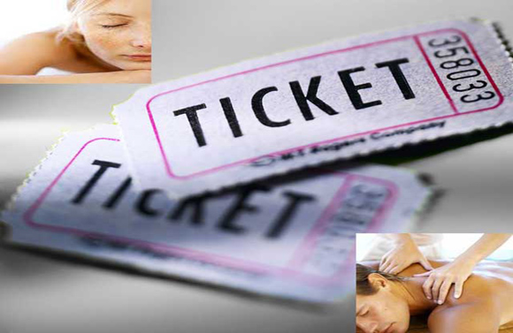 MovieTicketMassage